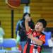 ■「バスケットボール選手になりたい」