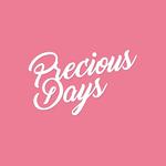 4/22(日) Precious Days vol.1 ~ときめきの春色アイテム&癒し~