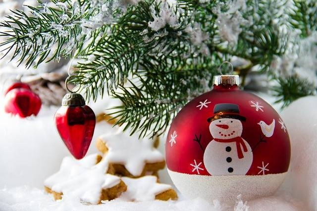 Free photo: Christmas, Christmas Bauble, Star - Free Image on Pixabay - 2939314 (11579)