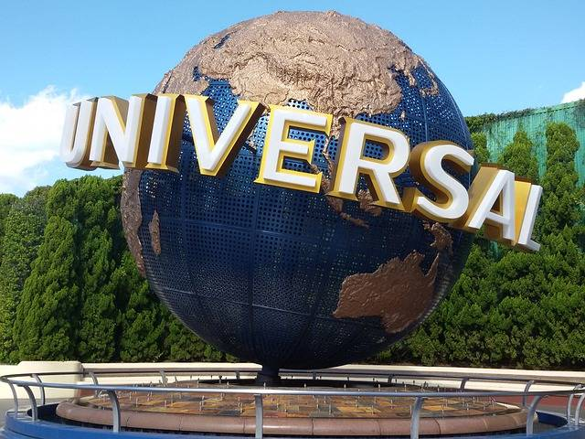 Free photo: Symbol, Universal Studio, Osaka - Free Image on Pixabay - 600334 (15608)