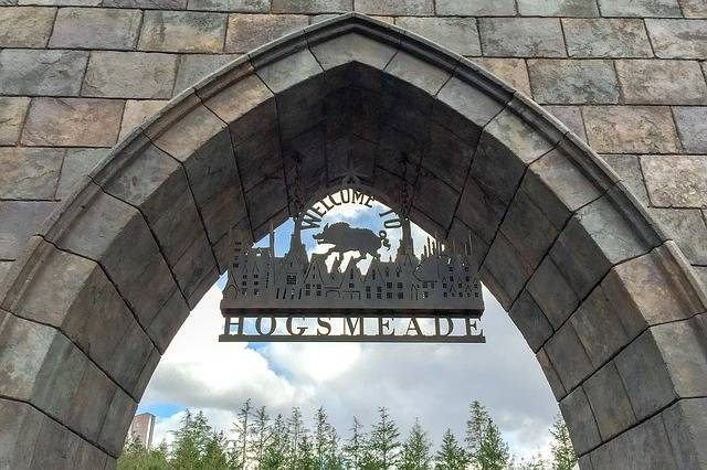 Free photo: Harry Potter, Hogwarts, Hogsmeade - Free Image on Pixabay - 2405538 (15633)