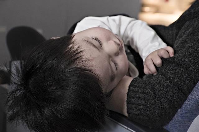 Free photo: Toddler, Boy, Sleeping, Child - Free Image on Pixabay - 1245674 (16757)