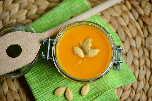 Free photo: Pumpkin Soup, Soup - Free Image on Pixabay - 2972858 (18721)