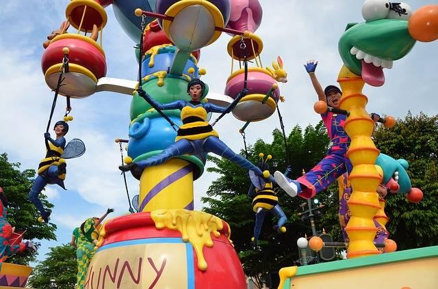 Parade The Procession Festival · Free photo on Pixabay (35059)