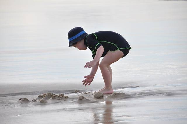 Beach Toddler Child · Free photo on Pixabay (35064)