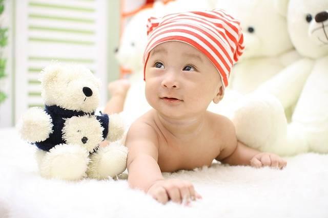 Baby Cute Child · Free photo on Pixabay (50908)