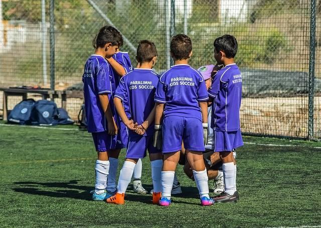 Football Kids Boys · Free photo on Pixabay (52859)