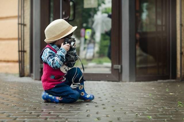Camera Boy Hat · Free photo on Pixabay (55325)