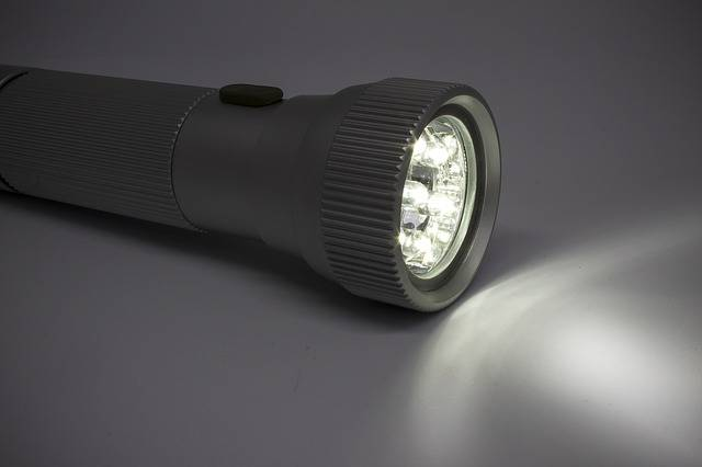 Flashlight Led Light · Free photo on Pixabay (56040)