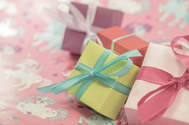 Gift Made Package · Free photo on Pixabay (59007)