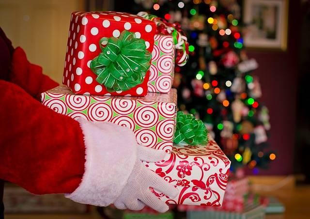 Santa Claus Gifts · Free photo on Pixabay (59111)
